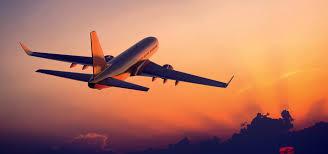 Kelionės lėktuvu