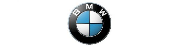 BMW valytuvai