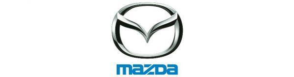Mazda valytuvai