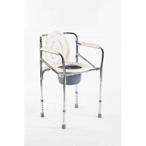 Kėdė tualetas