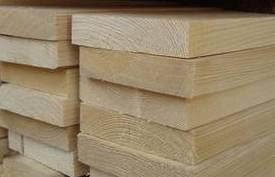 Kalibruota mediena