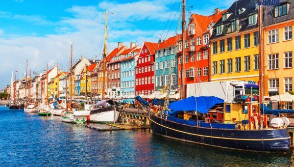 Norvegija - Švedija - Danija 9d.