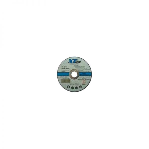 Pjovimo diskas nerudijančiam plienui 125x1,0
