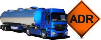 Pavojingų krovinių vairuotojų ir saugos specialistų mokymas (ADR)