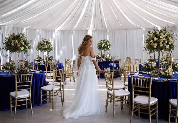 """Vestuvės viloje """"Pas Šeštoką"""" – Jūsų šventė be rūpesčių !!!"""