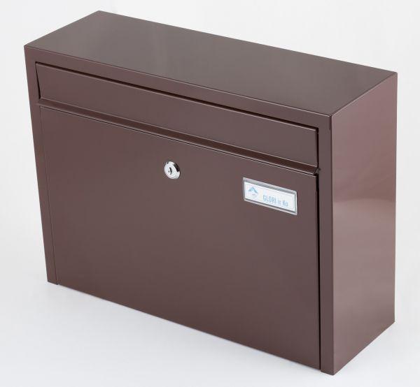 Individuali pašto dėžutė PD910