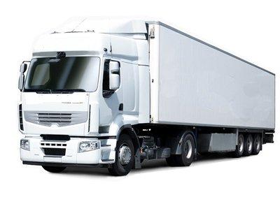 Krovinių ir technikos pervežimas