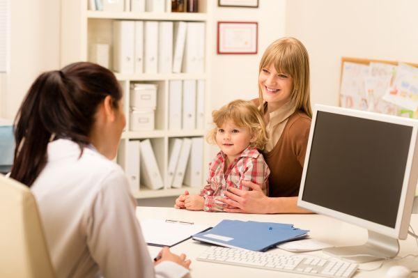 Alergologo konsultacija