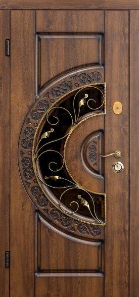 Naujiena - Prabangios  lauko durys