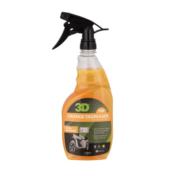 Orange Degreaser Citrus – universalus valiklis