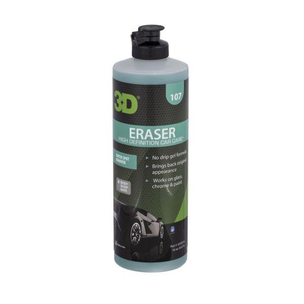Eraser Gel – vandens dėmių valiklis