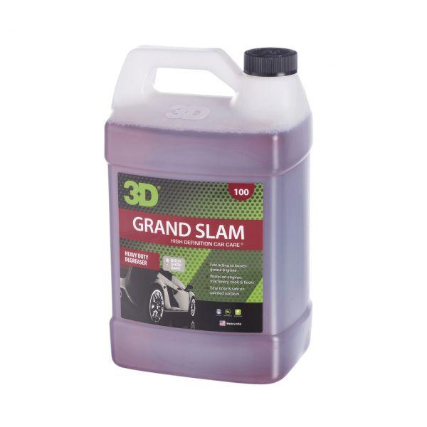 Grand Slam – variklio valiklis