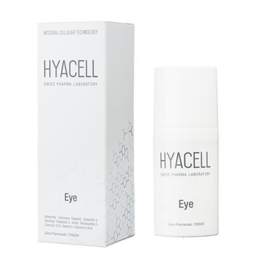 Eye / paakių gelis