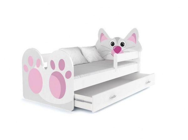 Vaikiškos lovos