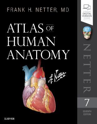 Atlas of Human Anatomy, 7th Revised edition