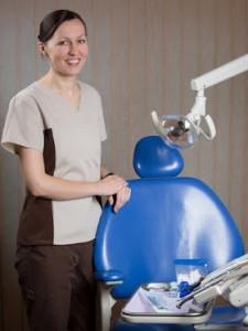 Gustė Liuimaitė -gydytoja periodontologė