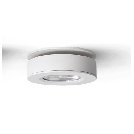 """12W LED Akcentinis įleidžiamas šviestuvas """"Luigi"""", šiltai balta šviesa"""