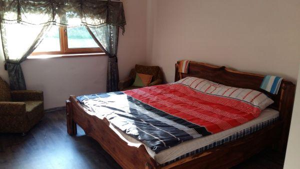 Sodybos nuoma iki 20 miegamųjų vietų