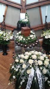 Kremavimo paslaugos