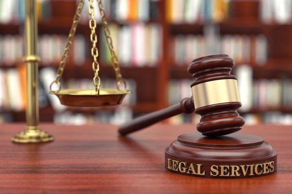Juridinės paslaugos