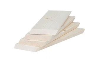 Apdailinė mediena