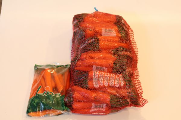 Fosuotos morkos 1kg