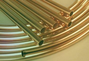 Prekyba spalvotais  metalais