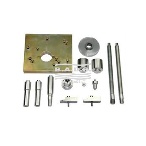Įrankių komplektas purkštukų išėmimui CITROEN, PEUGEOT 1.6 HDI varikliams