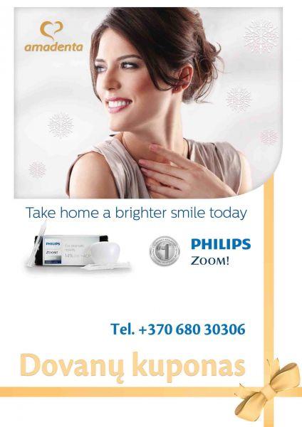Dantų balinimas kapomis- geriausias pasiūlymas!