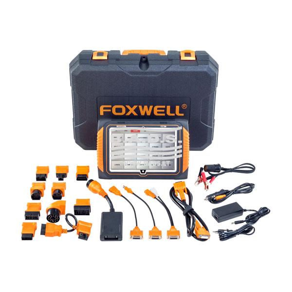 Diagnostinis prietaisas Foxwell GT-80