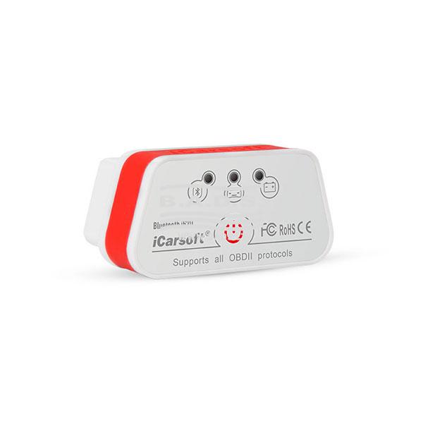 Diagnostinis prietaisas Bluetooth i620