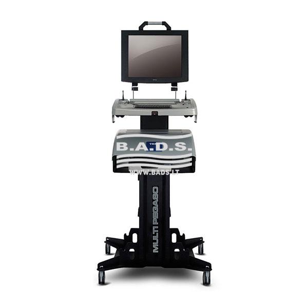 Matavimų prietaisas (Motortesteris) MULTI PEGASO CAR