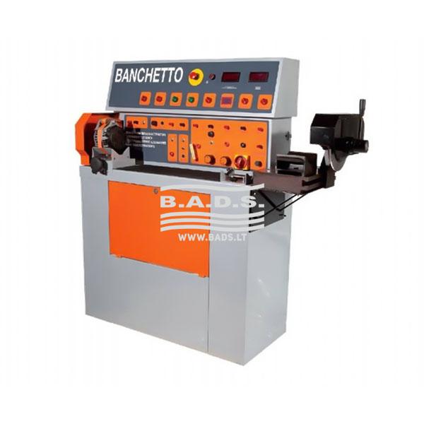 Starterių ir generatorių stendas Banchetto PROFI Inverter