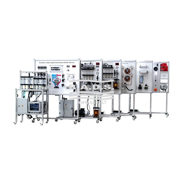 Common rail tipo variklio valdymo sistemų seminaras
