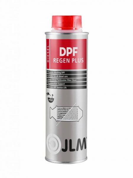 JLM - DPF Diesel ReGen Plus