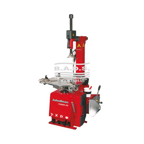 Padangų montavimo staklės T3000-20 6022514 www.bads.lt