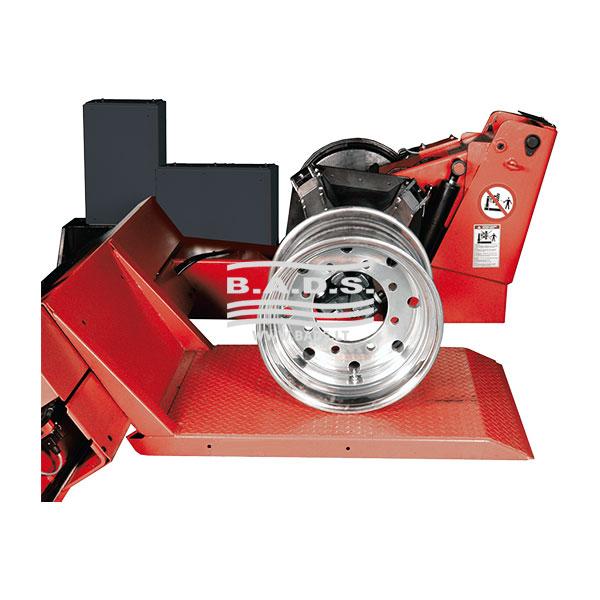 Padangų montavimo staklės T8058 B 6028218 www.bads.lt,
