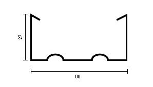 Statybiniai profiliai