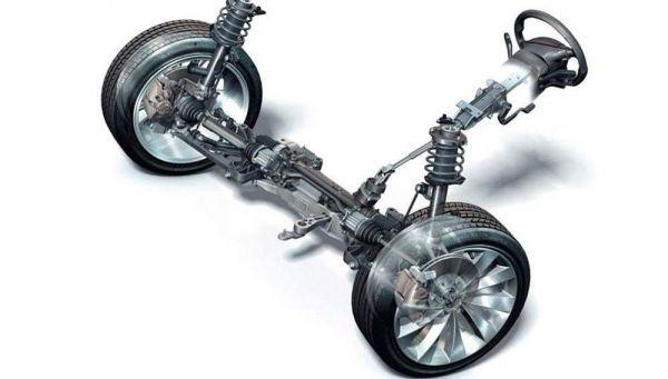 Vairo kolonėlių, vairo stiprintuvų remontas