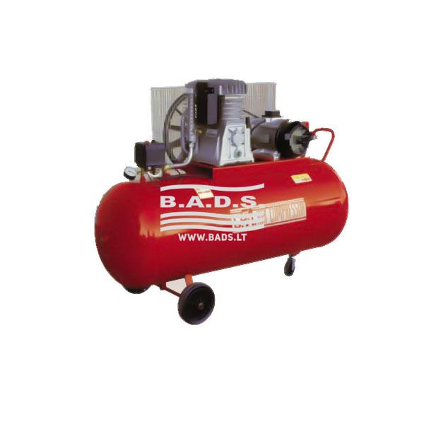 Oro kompresoriai - Kompresorius stūmoklinis GG 0450