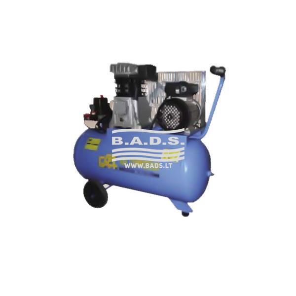 Oro kompresoriai - Kompresorius stūmoklinis GG 0880