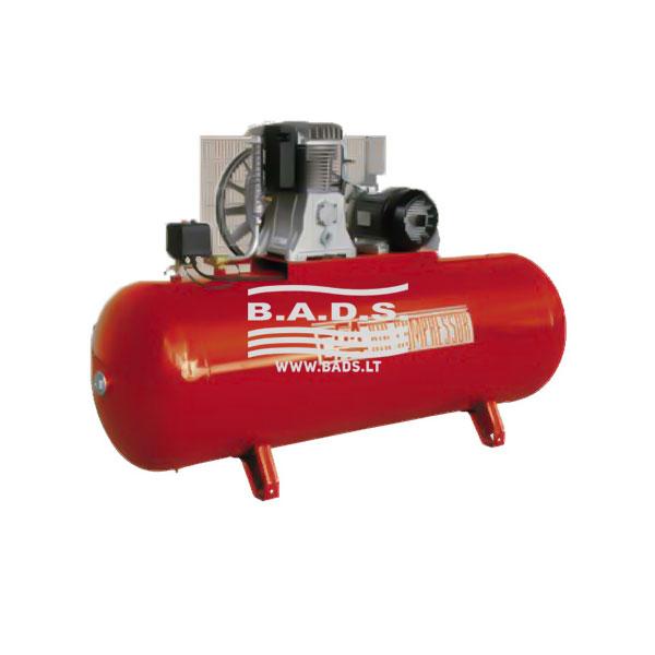 Oro kompresoriai - Kompresorius stūmoklinis GG 0660