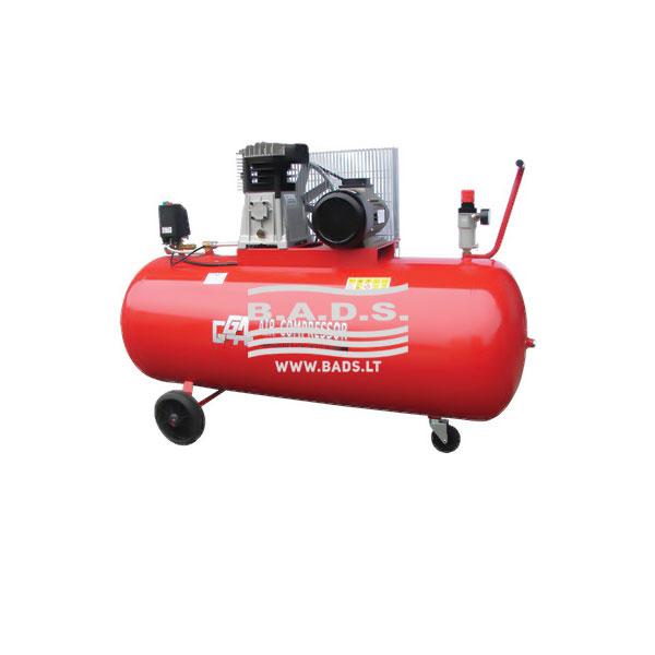 Oro kompresoriai - Kompresorius stūmoklinis GG 0670