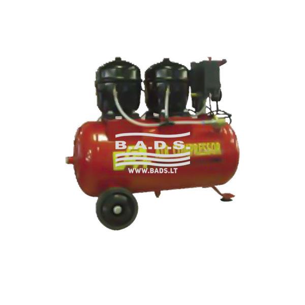 Oro kompresoriai - Kompresorius stūmoklinis GG 0040