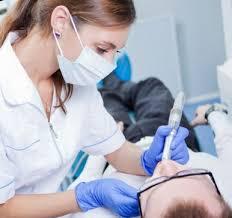 Odontologo paslaugos