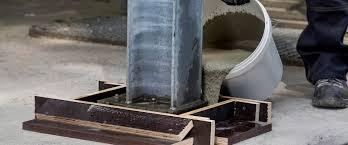 Betono, statybinio ir injekcinio skiedinio priedai