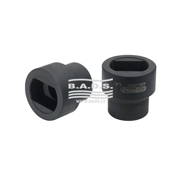 Įrankiai - smūginės Galvutės - smūginės - Specializuotos Galvutės - Smūginė galvutė specializuota 3/4″ 450.0243