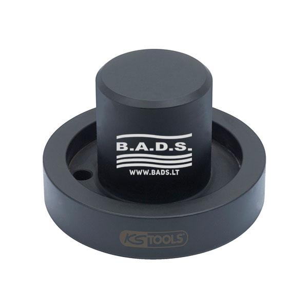 Įrankiai - smūginės Galvutės - smūginės - Specializuotos Galvutės - Smūginė galvutė specializuota 56 mm 450.0237