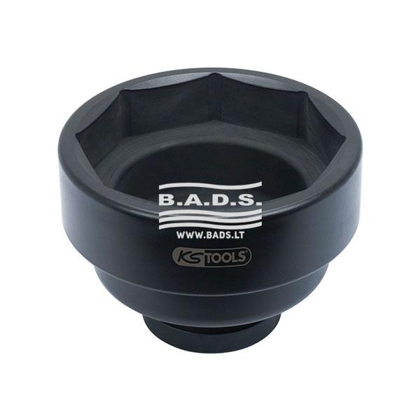Įrankiai - smūginės Galvutės - smūginės - Specializuotos Galvutės - Smūginė galvutė 1″ 450.0222