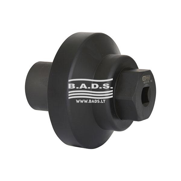Įrankiai - smūginės Galvutės - smūginės - Specializuotos Galvutės - Smūginė galvutė 148mm 450.0175